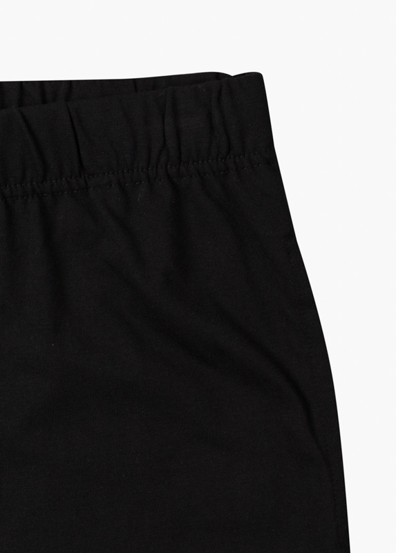 Jersey shorts from the essential collection for man
