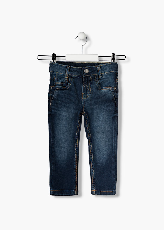 Essential collection skinny jeans for boy